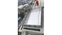 介绍不锈钢水箱原材料的加工方式