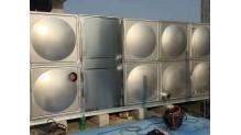 不锈钢水箱使用寿命与焊接工艺息息相关