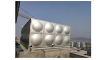 不锈钢水箱安装后需要进行功能调试