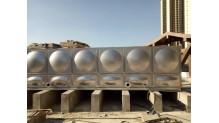 不锈钢水箱厂家告诉你水箱可以埋入地下吗?