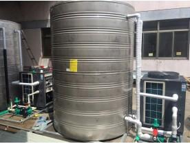 空气能水箱一体化设备
