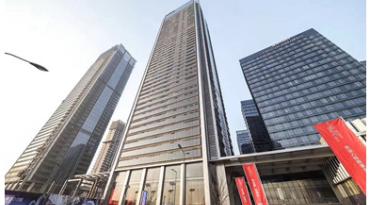 杭州欧美金融城