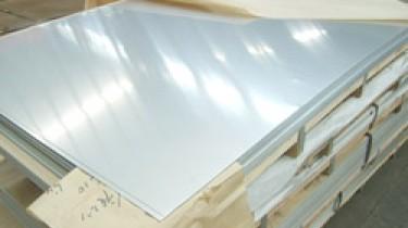 SUS304-2B板材