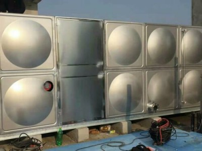 不锈钢消防水箱