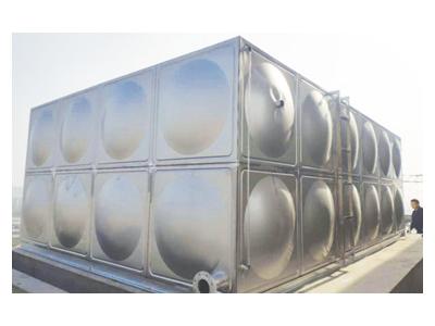 介绍不锈钢水箱控制水位常用方法